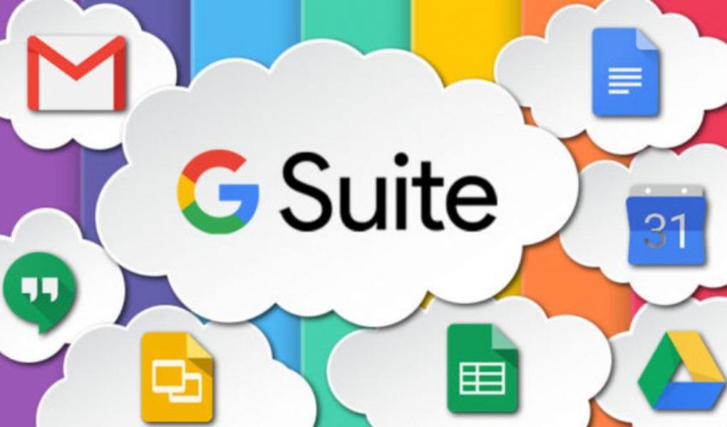 Creazione account Google per gli alunni della Scuola dell'Infanzia