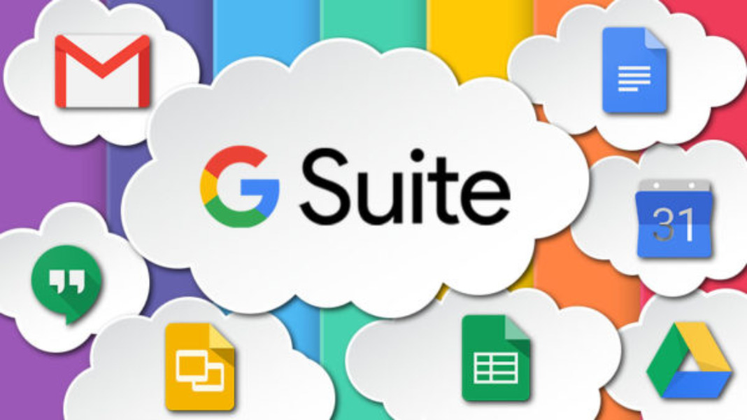 AGGIORNAMENTO DEGLI ACCOUNT DI ISTITUTO GOOGLE SUITE FOR EDUCATION